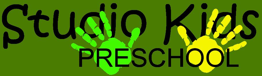 Studio Kids Preschool logo