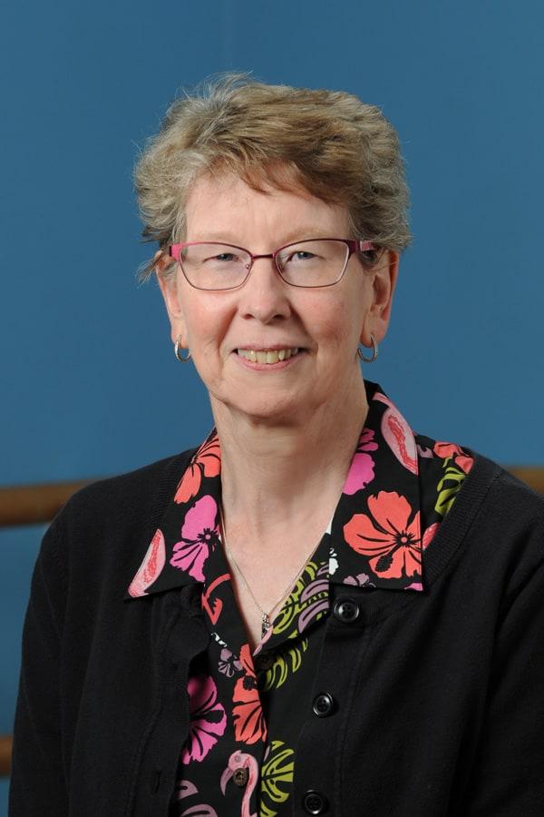 Cindy Breen Portrait