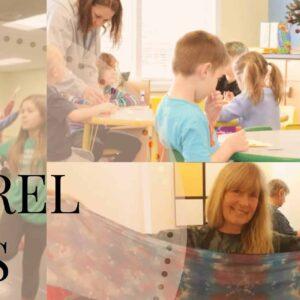 Laurel Arts Donate Banner